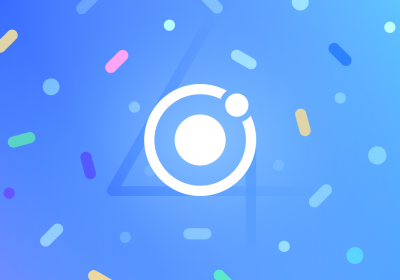 Introducing Ionic 4